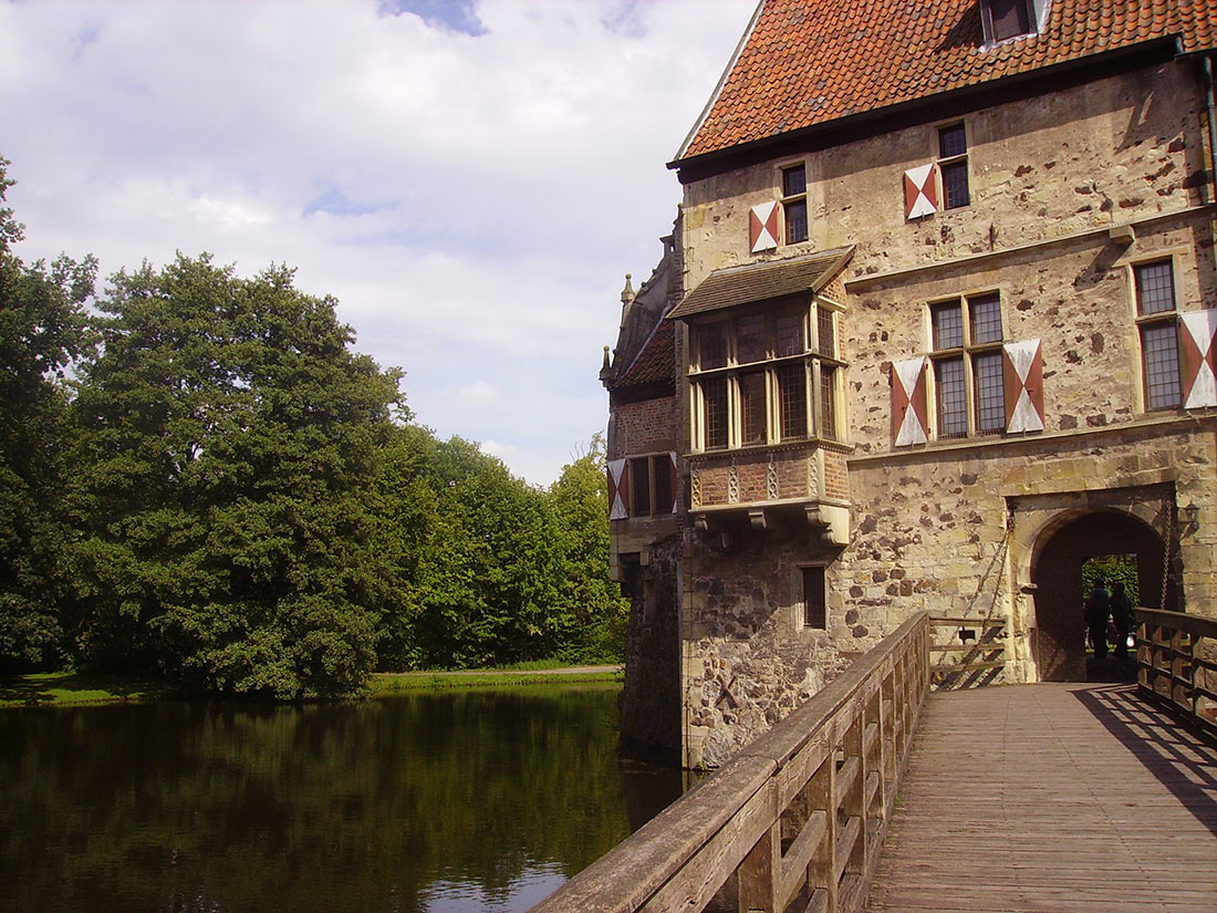Vischering Castle