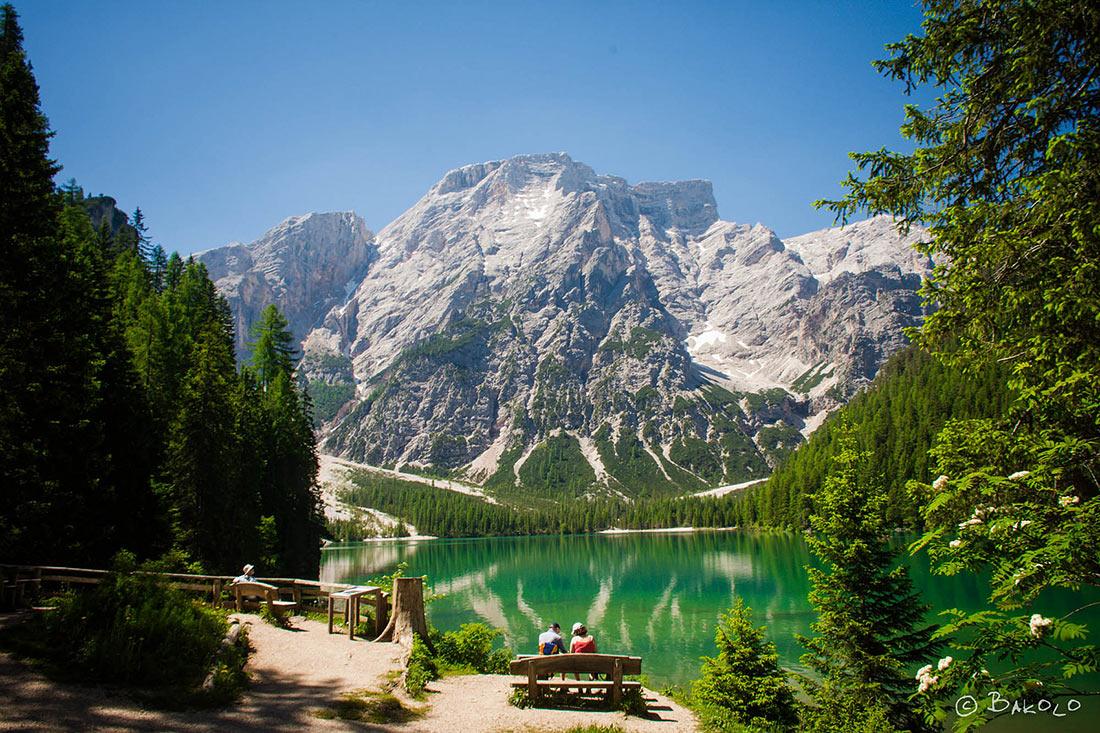 Prags Lake