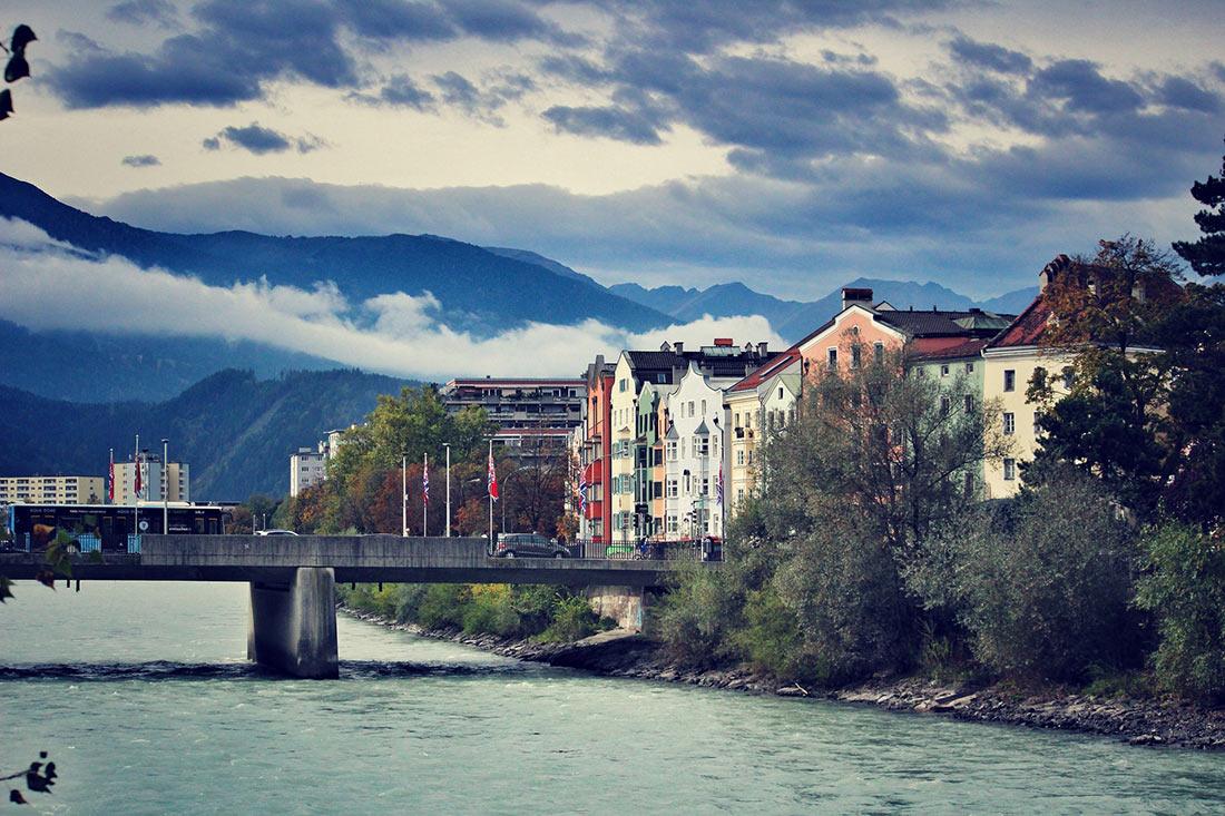 Austrian Tyrol