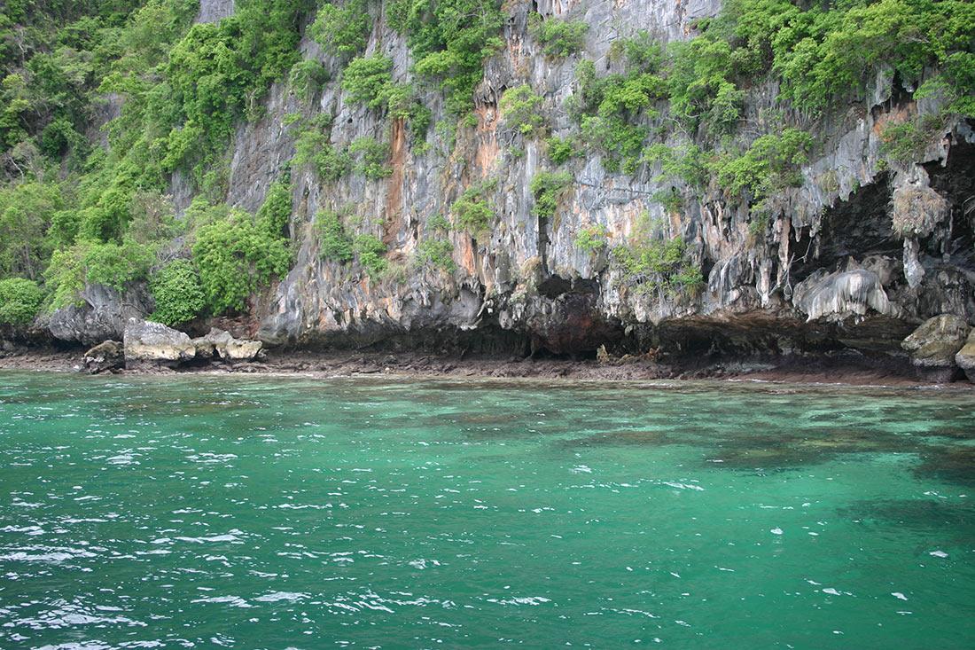 Ko Phi Phi Le island