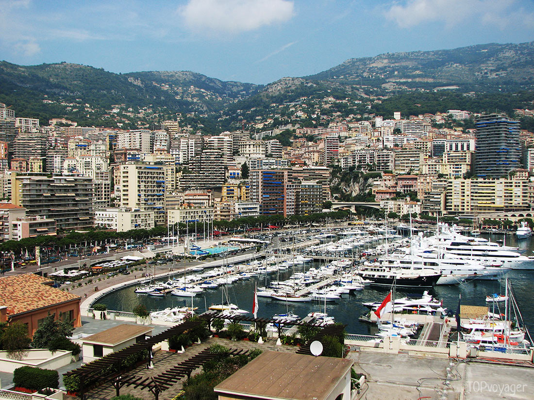 places to visit in Monaco
