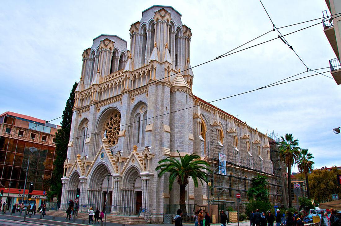Basilica of Notre-Dame de Nice