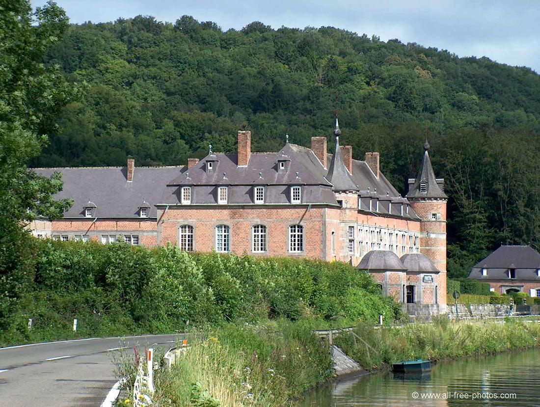 Freyr castle
