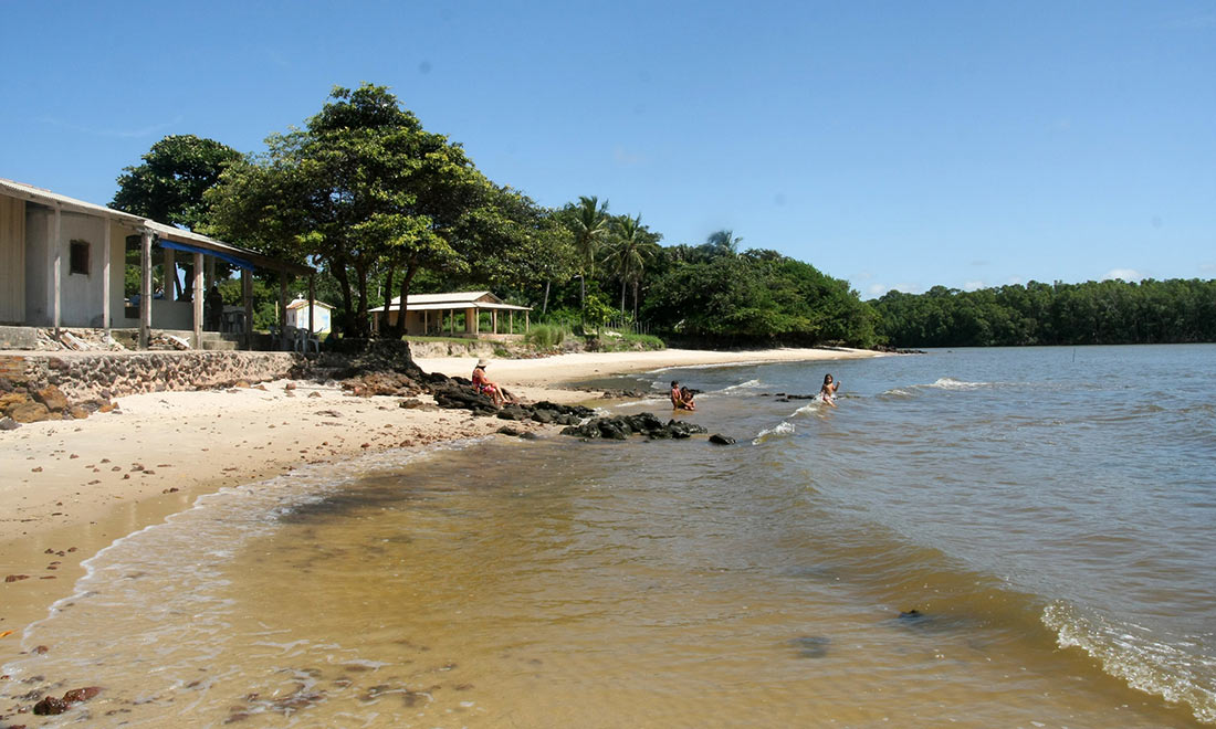 Ilha do Marajo