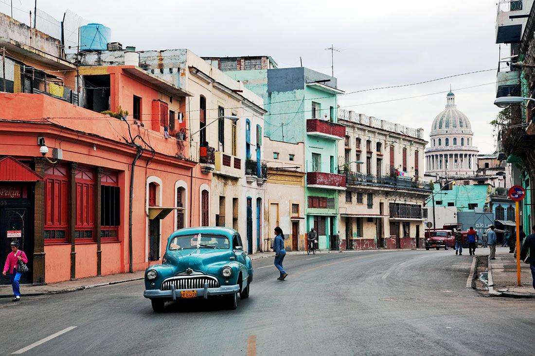 Old Havana (La Habana Vieja)
