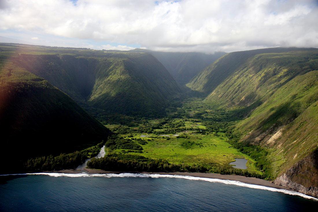 Hawaiʻi (The Big Island)