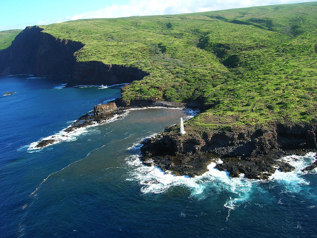 Lānaʻi