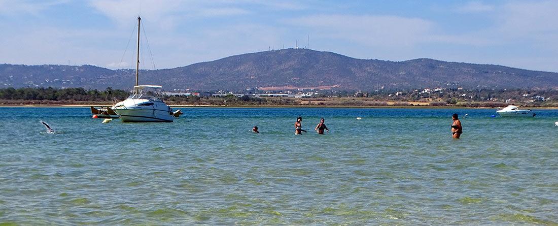 Island of Armona