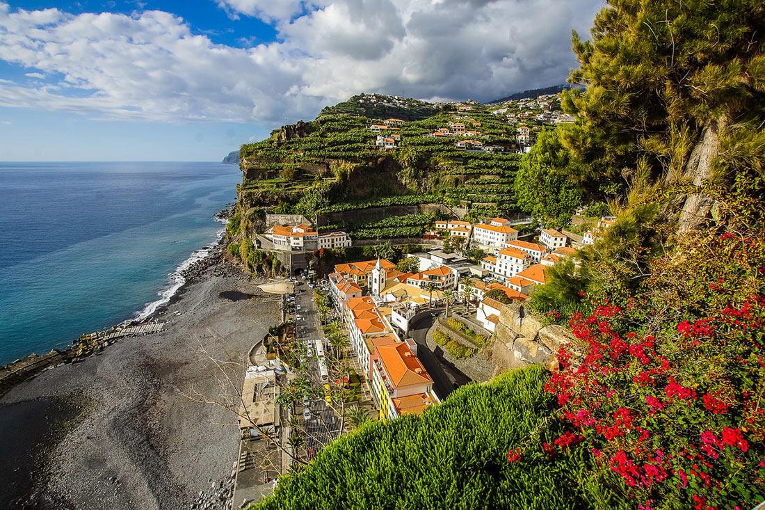 Archipelago of Madeira